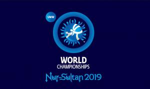 Чемпионат мира по вольной борьбе 2019