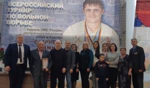 г. Ульяновск, 18-19 октября  2019 г.
